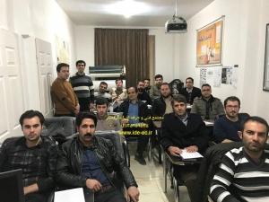 دوره آموزشی  نصب،راه اندازی و تعمیر پکیج شوفاژ گازی(51)- دی و بهمن 98 - روزهای زوج