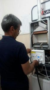دوره آموزشی نصب ، راه اندازی و تعمیر پکیج شوفاژ گازی دیواری- خرداد 97 -کد دوره:2520123