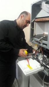 دوره آموزشی نصب ، راه اندازی و تعمیر پکیج شوفاژ گازی دیواری- شهریور97 - کلاس روزهای زوج -کد دوره: 2582180 - تاریخ: 97.7.4