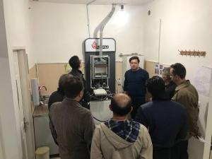 دوره آموزشی نصب ، راه اندازی و تعمیر پکیج شوفاژ گازی دیواری-آبان 97 (روزهای فرد) -کد دوره:2667164