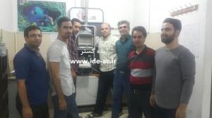 دوره آموزشی  نصب،راه اندازی و تعمیر پکیج شوفاژ گازی(41)-  شهریور و مهر 98 - روزهای زوج