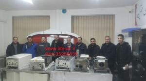 دوره آموزشی  نصب،راه اندازی و تعمیر پکیج شوفاژ گازی(48)- دی و بهمن 98 - روزهای فرد