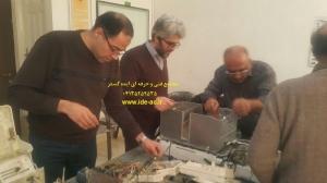 دوره آموزشی  نصب،راه اندازی و تعمیر پکیج شوفاژ گازی(50)- دی و بهمن 98 - روزهای جمعه