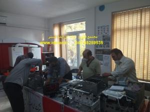 دوره آموزشی نصب،راه اندازی و تعمیر پکیج شوفاژ گازی(70)- مرداد و شهریور  99-روزهای فرد